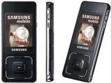 Обзор мобильного телефона Samsung F300