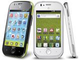 Анонсирован Android-смартфон начального уровня Pantech Mirach A