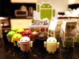 Ежедневное количество активаций Android-устройств превысило полмиллиона