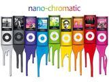 Офіційно представлений медіаплеєр iPod nano 4G
