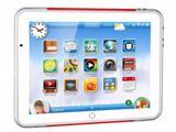 Выпущен детский планшет SuperPaquito с родительским контролем