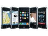 iPhone 3G став найбільш популярним телефоном на ринку США