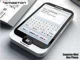 Emgeton Mini One — клон клона