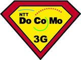 NTT DoCoMo проводит эксперимент Super 3G