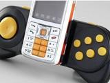 Ігровий телефон з повноцінним геймпадом