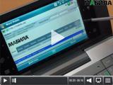 Видеообзор Toshiba G910
