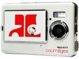 Кошеня Hello Kitty облюбувало фотоапарат від Exemode