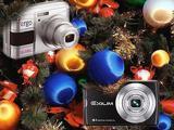 Как выбрать недорогой и хороший цифрокомпакт в качестве новогоднего подарка