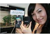 Компанія Samsung працює над водневими акумуляторами