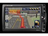 GPS-навігатор iNAVI K7 з динамічними 3D-картами