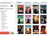 В онлайн-магазине Samsung Movies компания Samsung будет продавать фильмы