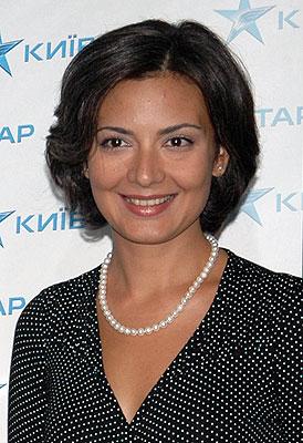 Жанна Ревнова