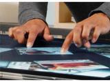 Apple не удалось зарегистрировать торговую марку multi-touch