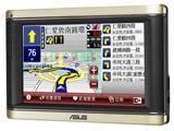 Тонкий GPS-навігатор ASUS R700t