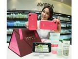 Samsung Galaxy S Femme Aveda Edition для следящих за кожей женщин