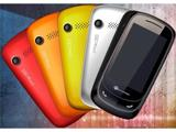 Micromax X510 Pike — социально ориентированный бюджетный тачфон