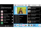 Приложение SPB TV появилось на платформе Windows Phone 7