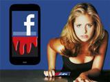 Сеть Facebook вместе с HTC разрабатывает собственную модель смартфона