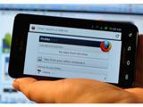 Веб-браузер Firefox 7 доступен владельцам Android-устройств