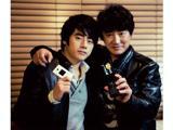 Телефон Samsung Anycall Origin для корейських активних сеньйорів