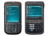 Перша інформація про смартфони HP iPAQ 614c і HP iPAQ 914c