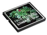 Высокопродуктивная карта памяти Kingston 32GB CF Elite Pro