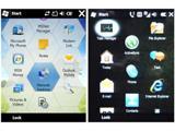 Microsoft изменяет дизайн меню «Пуск» в Windows Mobile 6.5