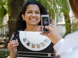 Нова розробка HP Labs допоможе жінкам правильно підібрати макіяж