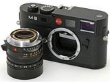 Оновлення прошивки для фотокамери Leica M8 до версії 2.002