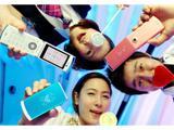 Анонсирован «сладкий» телефон LG Lollipop