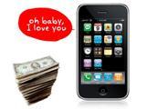 iSupply вважає, що компоненти iPhone 3G коштують $173