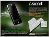 GigaByte представит на MWC 2009 новый коммуникатор