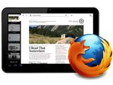 Mozilla работает над веб-браузером Firefox для планшетных компьютеров на базе ОС Android Honeycomb