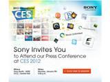 Sony Ericsson представит новые телефоны Xperia в 2012 году