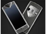 Vertu выпустила телефоны линейки Constellation Smile для благотворительных целей