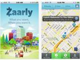 iOS-приложение Zaarly лишилось приставки «бета» и доступно в App Store