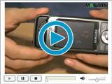 Видеообзор смартфона Samsung SGH-i450
