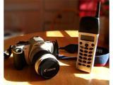 Компанія Aptina навчить камерофони знімати HD-відео