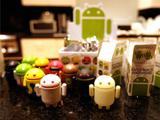 ОС Android подмяла под себя почти 50% рынка смартфонов