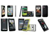 Опубликована топовая десятка смартфонов по версии Krusell