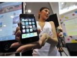 Продажі iPhone 3G перетнули 3-мільйонну відмітку
