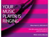 Завтра Nokia представит музыкальный продукт