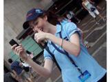 Eye-Phone перетворить телефон на туристичного гіда