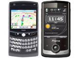 Напівофіційна поява комунікаторів Pharos Traveller 117 і 127 від компанії Dell