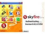 Веб-браузер Skyfire для платформи Symbian проходить бета-тестування