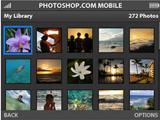 Незабаром стартує бета-версія сервісу Photoshop.com Mobile