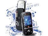 Анонсирован музыкальный телефон MTV 3.4 «Non-Stop MTV»
