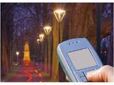 Dial4Light подсветит улицу за SMS