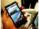 Huawei показала Android-смартфоны Huawei Ideos X6 и X5