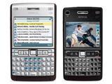 Смартфон Nokia E71 демонстрировался в Сиднее